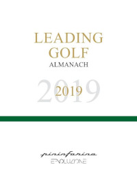 Leading Golf Clubs of Germany - Almanach 2019