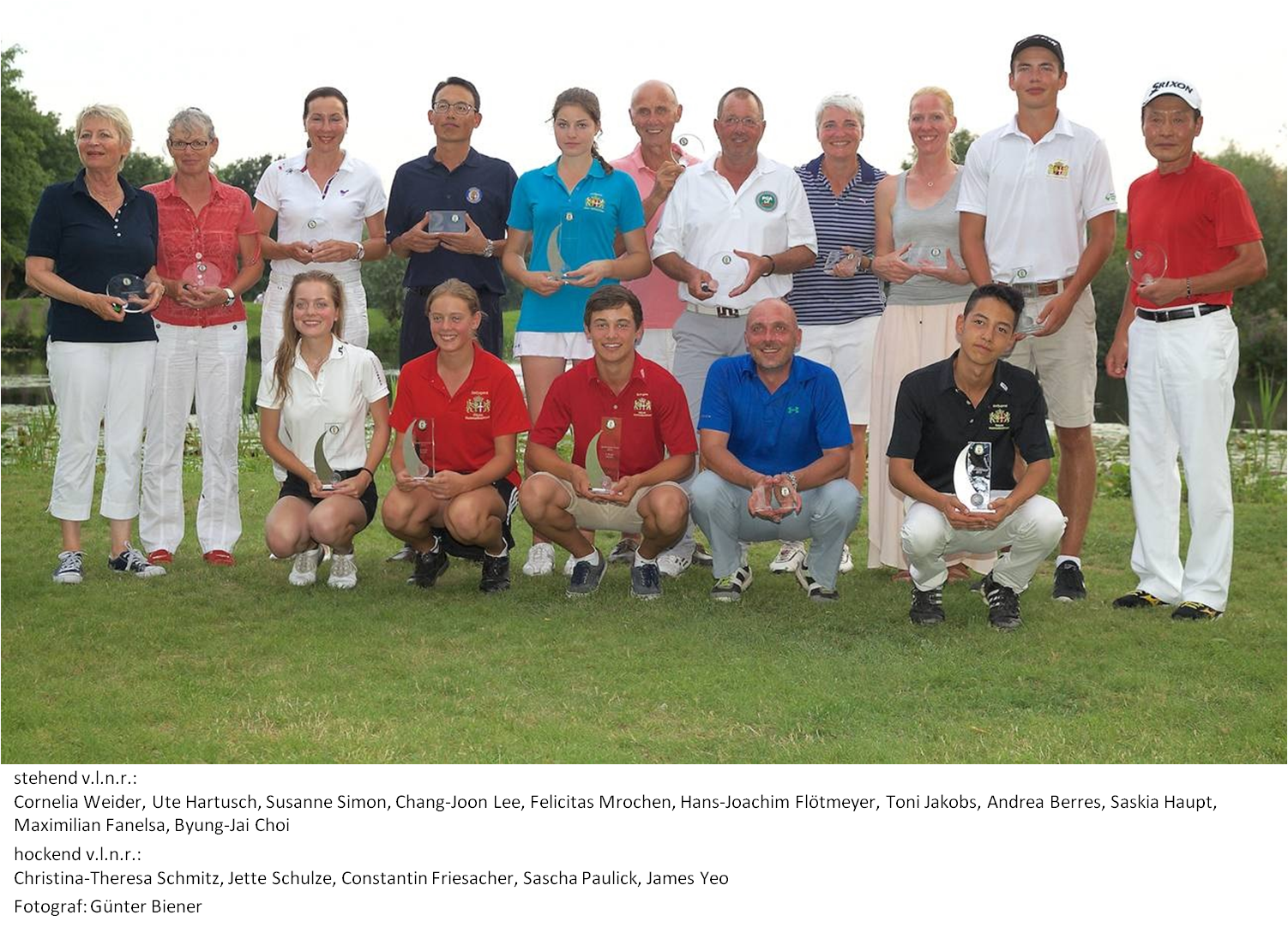 Clubmeister 2015